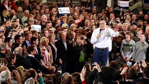 ap mitt romney nt 120103 wblog Campaign Songs Rally Troops, Lawsuits