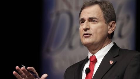 ap mourdock mj 121023 wblog Indiana Senate Candidate Richard Mourdock: Pregnancy From Rape Something God Intended
