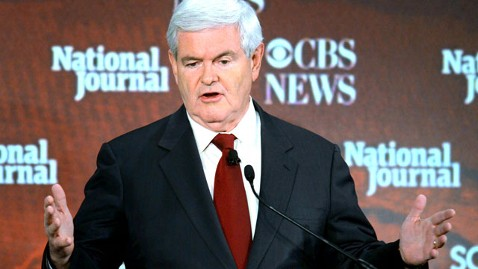 ap newt gringrich nt 111116 wblog Can the New Newt Shed Past Baggage?