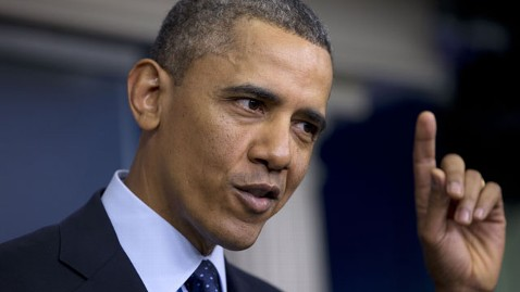 ap obama 130303 wblog Obama Seeks to End Political Gridlock in Weekly Address