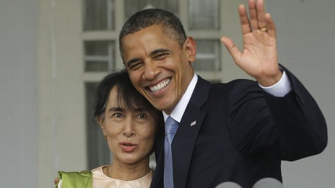 ap obama ac 121119 wblog Obama to Praise Myanmars Democratic Progress on Historic Visit