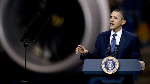 ap obama boeing jef 120217 wblog Obama Hails Payroll Tax Cut Passage as Big Deal