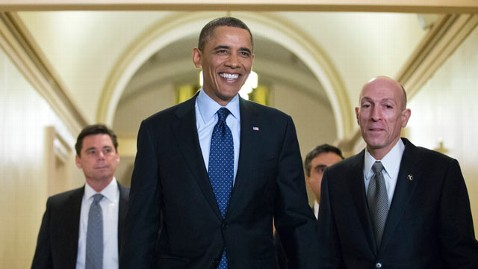 ap obama capitol hill mi 130313 wblog Obama, House GOP Discuss Stalemate but Budget Deal Still Elusive