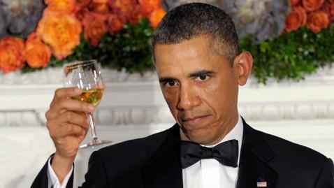 ap obama mi 130225 wblog President Obama Hosts Governors for Annual Gala Dinner