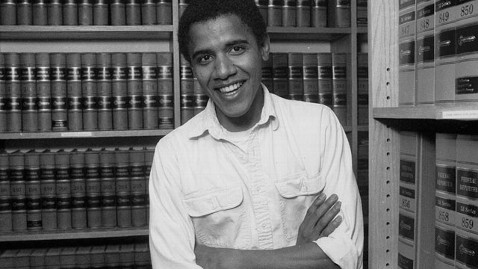 ap obama student kb 120502 wblog A Young Barack Obama in Love