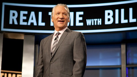 ap real time with bill maher ll 120314 wblog Four Questions for Bill Maher