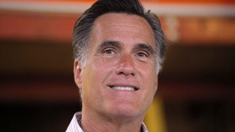 ap romney 120708 wblog Romney Raises Record $106.1M in June