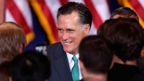 ap romney happy tk 120320 wblog Romney Could Use Etch A Sketch Restart With Latinos, Women, the Poor