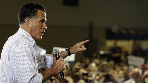 ap romney miami2 lt 120919 wblog After The Videos, Mitt Romney Embarks On A Re Reset (The Note)
