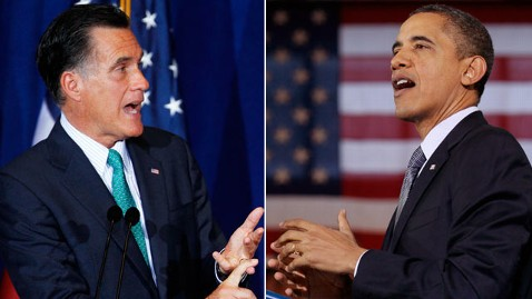 ap romney obama polls nt 120614 wblog Mitt Romney Accuses Obama of Playing Politics with Election Year Policy