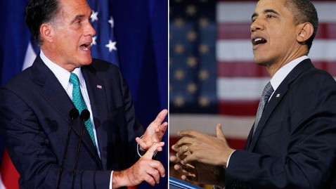 Mitt Romney hits Obama on 'doing fine' line in new TV ad