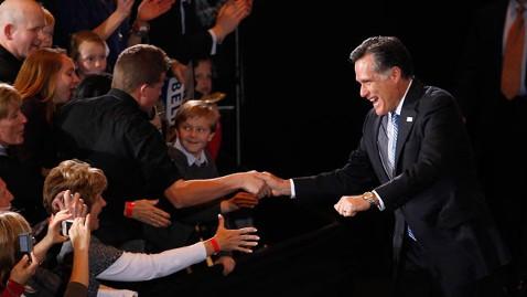 ap romney vegas tk 120204 wblog Nevadas a Romney Romp