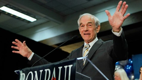 ap ron paul jef 120514 wblog Ron Paul Says Releasing Tax Returns Would Help Mitt Romney
