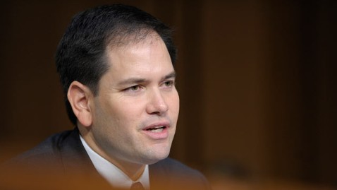 ap rubio mi 130325 wblog Marco Rubio Latest to Bash Obamacare With IRS Scandal