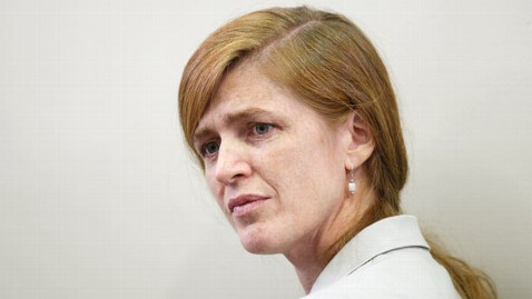 ap samantha power mi 130204 wblog Samantha Power to Leave White House Human Rights Post