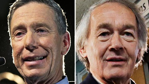 ap stephen lynch ed markey jef 130430 wblog A New Normal In Massachusetts (The Note)