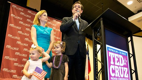 ap ted cruz primary jp 120530 wblog The Next Marco Rubio? Texas Tea Party Republican Ted Cruz Forces Runoff