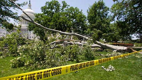 ap washington storm capitol ll 120702 wblog Nightline Daily Line, July 2: Derecho Aftermath, Anderson Cooper