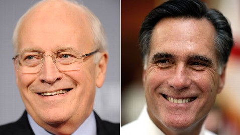 gtty campaign support mr 120711 wblog Dick Cheney Hosts Romney at Jackson Hole Fundraiser
