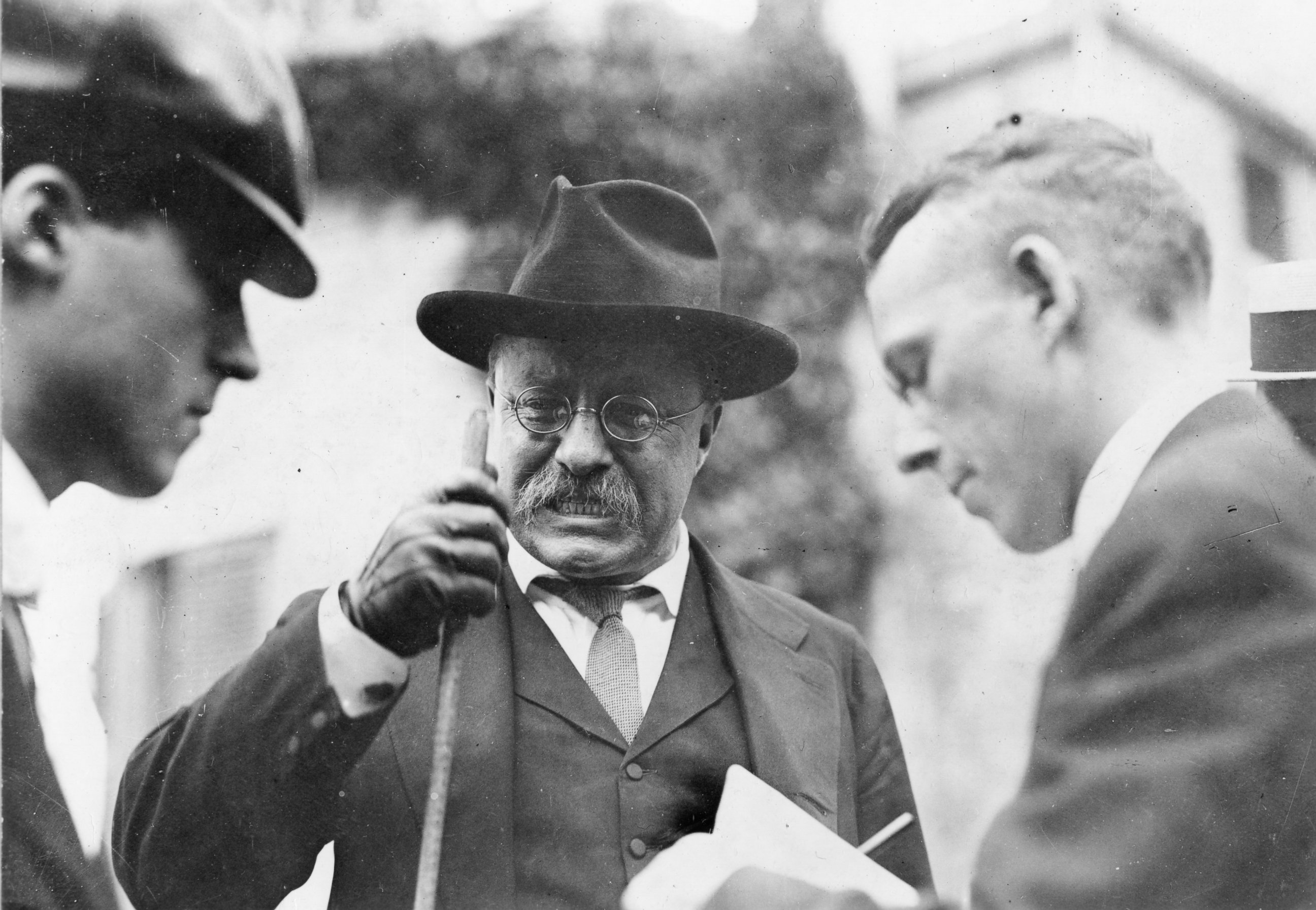 a history of progressive president theodore roosevelt Theodore roosevelt, 26th president of the united states (1901–1909), was the youngest and arguably most energetic man ever to fill that office.