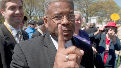 gty Allen west thg 120418 wblog Rep. Allen West Doesnt Regret Calling House Dems Communists