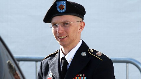 gty Bradley Manning thg 130611 wblog Bradley Manning Court Martial Verdict in Judges Hands