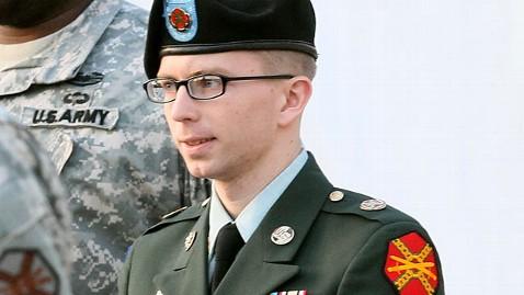 gty Bradley Manning wikileaks thg 120424 wblog Bradley Manning Wikileaks: Court to Weigh Dismissal