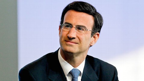 gty Peter Orszag thg 120223 wblog Leaker of Stimulus Memo Uncovered?