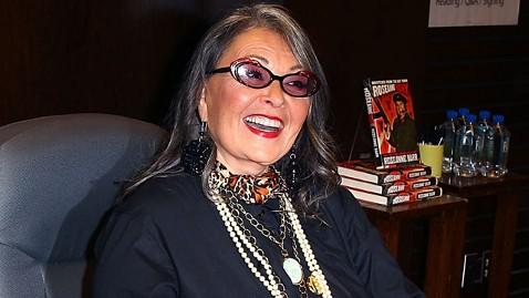 gty Roseanne Barr nt 120203 wblog Jokes Aside, Roseanne Barr for President