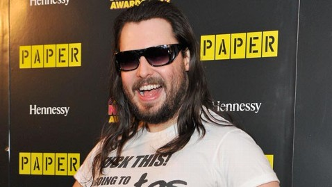 gty andrew w k jef 121127 wblog Andrew W.K. Nixed By State Dept. as Cultural Ambassador