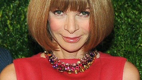 gty anna wintour dm 121206 wblog Fiscal Cliff Meets Fashion Icon: Obama Taking on Boehner, Putting Forward Wintour?