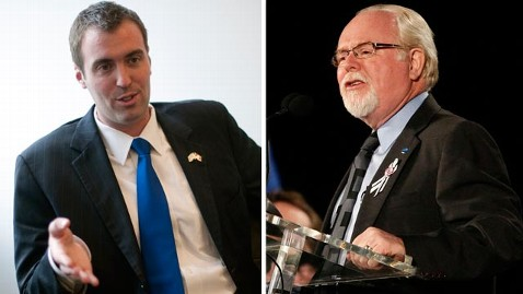 gty ap jesse kelly ron barber jef 120612 wblog Raising Democratic Hopes In Arizona? (The Note)
