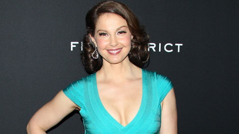 gty ashley judd mi 130322 wblog Ashley Judd Hints at Potential Senate Run