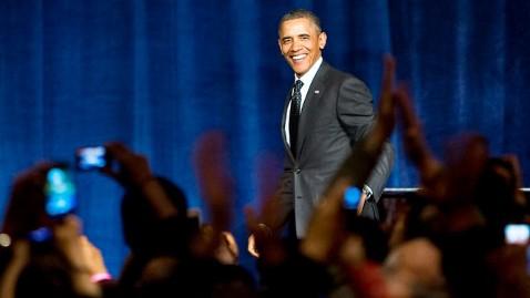 gty barack obama 130311 wblog Obama to Huddle With Organizing for Action Group