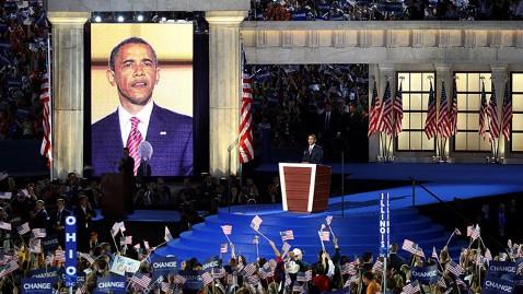 gty barack obama dnc dm 120117 wblog Obama to Accept Nomination at BofA Stadium