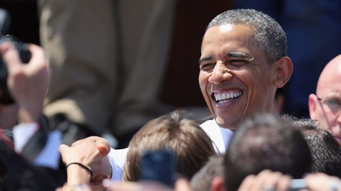 gty barack obama jt 130329 wblog President Obama Sends Easter and Passover Message