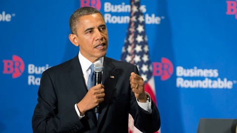 gty barack obama national debt lpl 121205 wblog Obama: I Wont Compromise on Taxes