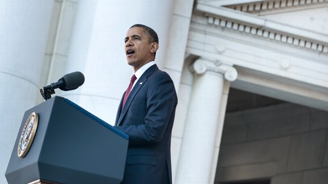 gty barack obama veterans day jt 121111 wblog The Difference Between Elections and Governing
