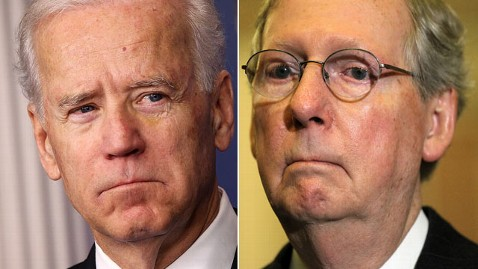 gty biden mcconnell wy 121231 wblog Fiscal Cliff Live Updates: Boehner Leaves Wiggle Room