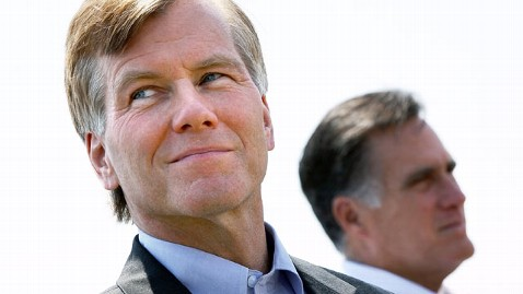 gty bob mcdonnell dm 120627 wblog Veep Beat: Portmans Romney Prediction