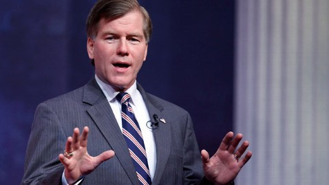 Va. Gov. McDonnell Approval Rating Drops