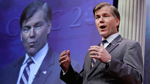 gty bob mcdonnell ll 120222 wblog Virginia Gov., a VP Hopeful, Alters Abortion Ultrasound Stance