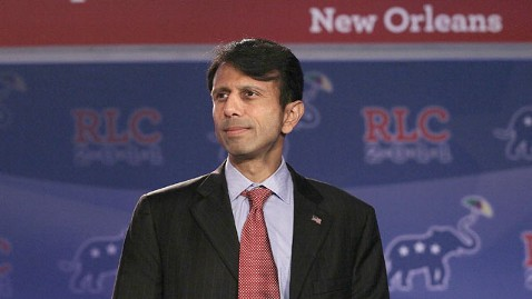 gty bobby jindal thg 120604 wblog Jindal Says He Wont Implement Obamacare