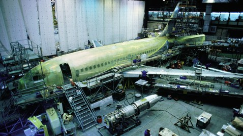 gty boeing 737 jef 111201 wblog Boeing, Machinist Union Reach Tentative Deal To Settle NLRB Dispute