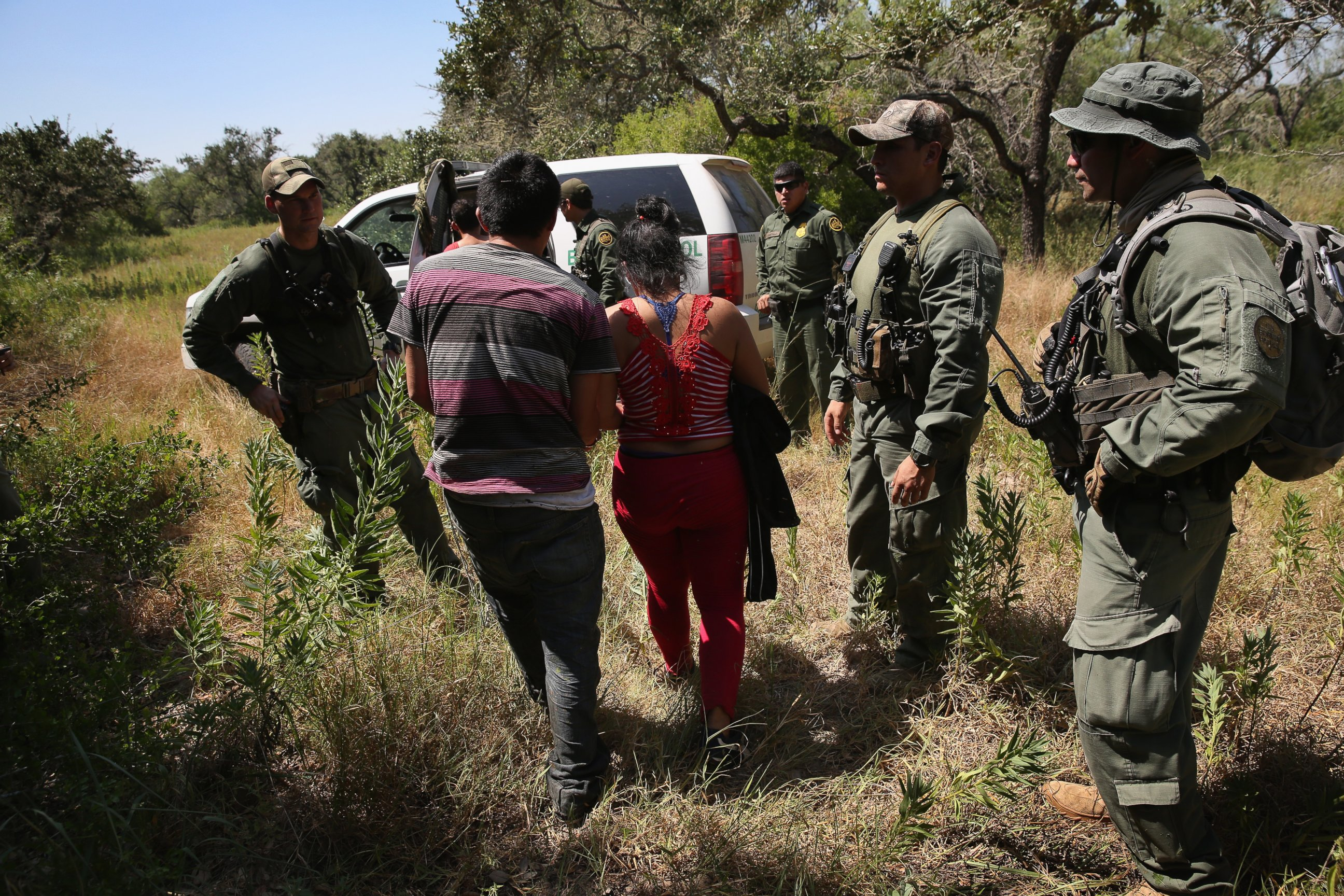 the u s border patrol The border patrol seizing nearly 300 lbs of pot near mcallen, texas heavy load now's your chance to drive trucks full of weed around for the us border patrol by justin rohrlich october 25, 2018.