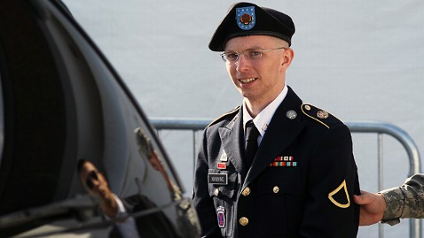 gty bradley manning jp 120607 wblog Bradley Manning Trial: Lawyers Argue to Drop Some Charges