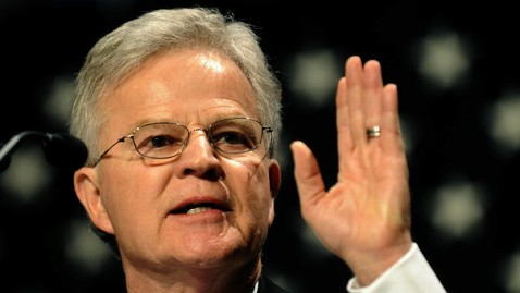 gty buddy roemer tk 120319 wblog Buddy Roemer Beating Gingrich, Paul in Puerto Rico