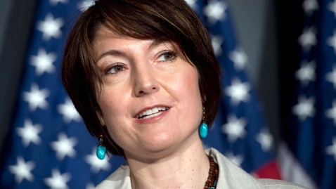 gty cathy mcmorris rodgers jef 120604 wblog Romney Names Top GOP Woman to Lead Campaign in House