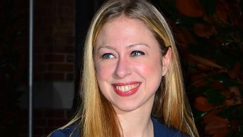 gty chelsea clinton ll 130102 wblog Chelsea Clinton Reopens Door to Politics