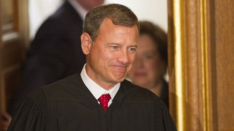gty chief justice john roberts jt 111231 wblog Chief Justice Roberts Responds to Judicial Ethics Critics